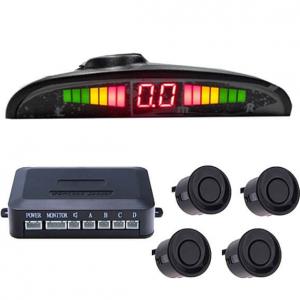 Парктроник звуковой с индикатором SW-888-4