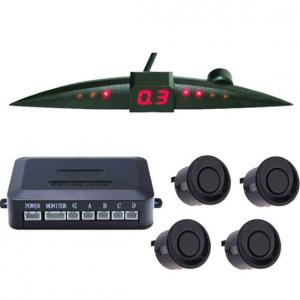Парктроник звуковой с индикатором SW-828-4