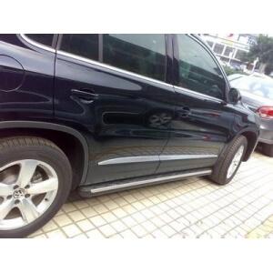 Пороги VW Tiguan (2007-2016)