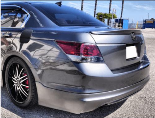 Обвес Honda Accord 8