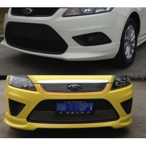 Обвес Ford Focus 2 Хэтчбек/седан