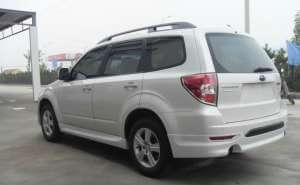 Обвес Subaru Forester