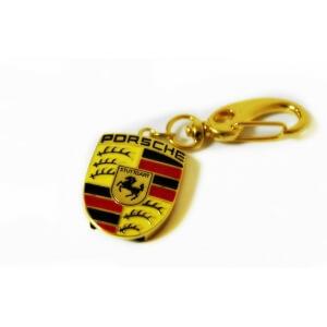 Флешка-брелок на 8Gb Porsche