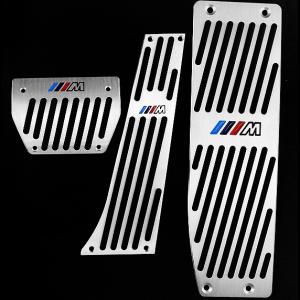 Накладки на педали BMW E46 (автомат ST-001 )