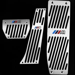 Накладки на педали BMW E87 1-серии (автомат ST-001)