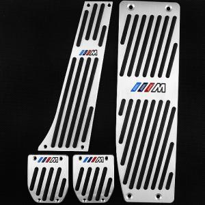 Накладки на педали BMW 3-серии E90 (механика ST-002)