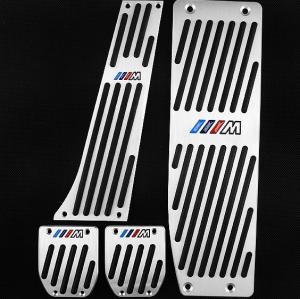 Накладки на педали BMW X1 (механика ST-002 )