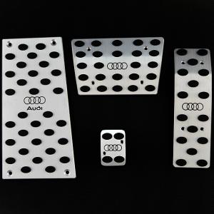 Накладки на педали Audi Q7 (автомат ST-019)