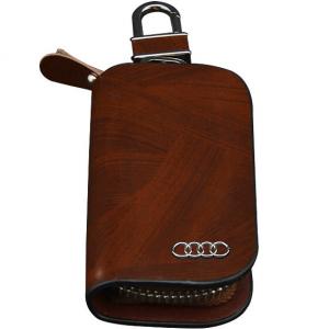Глянцевая ключница Audi
