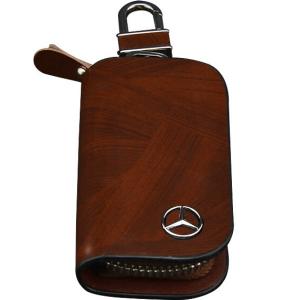 Глянцевая ключница Mercedes