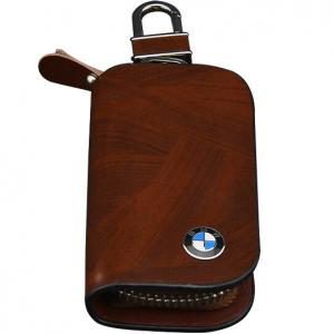 Глянцевая ключница BMW
