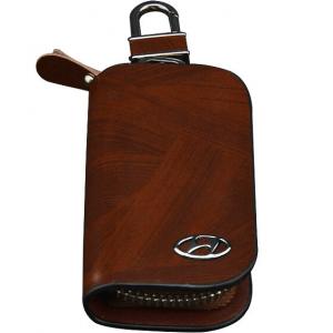 Глянцевая ключница Hyundai