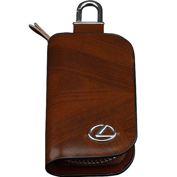 Глянцевая ключница Lexus