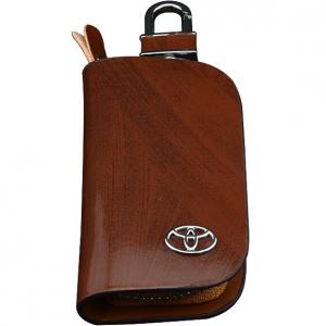 Глянцевая ключница Toyota