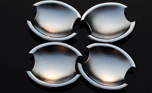 Дверные чаши Skoda Fabia (2007-2015)