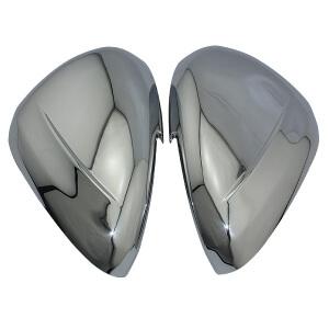 Накладки на зеркала заднего вида Citroen C4 (Китаец)
