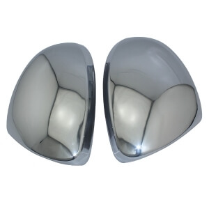 Накладки на зеркала заднего вида Volkswagen Tiguan (2007-2015)
