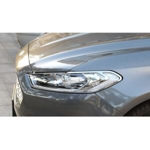 Дефлекторы окон и капота автомобиля Ford, купить в Москве