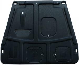 Защита двигателя Honda Civic 2008-2012