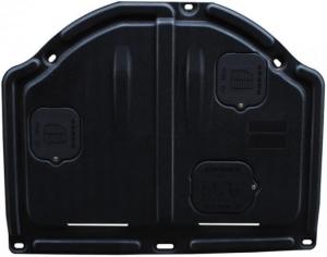 Защита двигателя Hyundai Sonata 2011