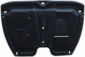 Защита двигателя Toyota Camry 2006-2012