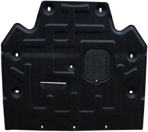Защита двигателя + защита КПП Audi A6 2012
