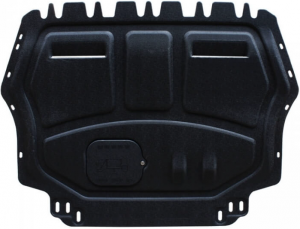 Защита двигателя Volkswagen Passat