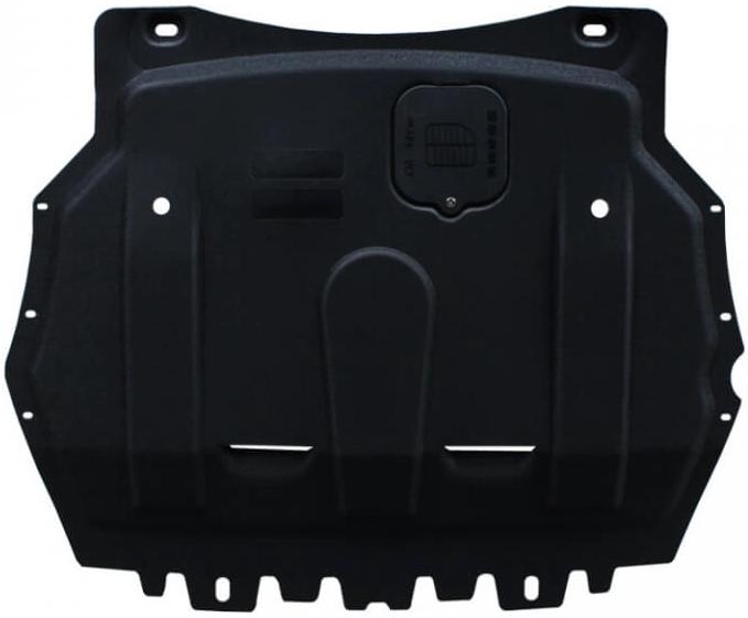 Защита двигателя Volkswagen Tiguan 2010-2015