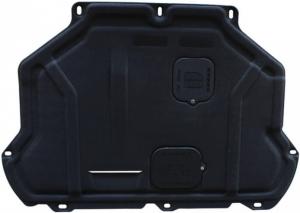 Защита двигателя Ford Focus 2005-2011
