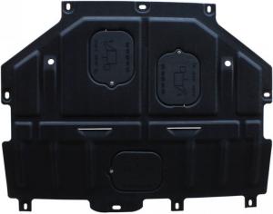 Защита двигателя Ford Kuga