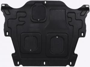 Защита двигателя Ford Mondeo 2010-2015