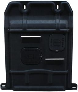 Защита двигателя Chevrolet Cruze 2009-2012