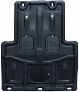 Защита двигателя Mazda 3 2003-2009