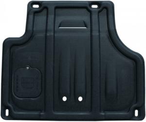 Защита двигателя Hyundai Tucson 2004-2010
