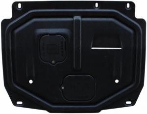Защита двигателя Peugeot 508 2012-2014