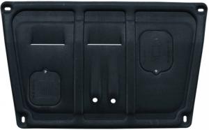 Защита двигателя Nissan Teana New 2008-2014