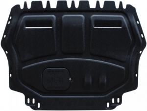 Защита двигателя Volkswagen Jetta 2005-2011