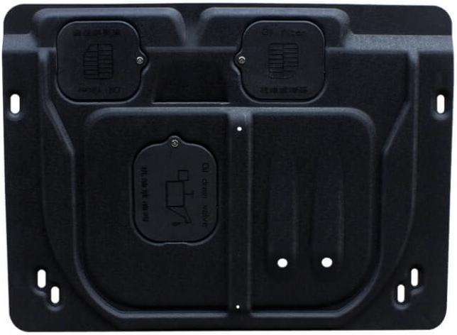 Защита двигателя Honda CR-V 2012-2015
