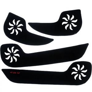 Защитное покрытие для дверей Honda CR-V 2012-2015