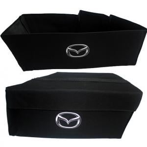 Органайзеры в багажник Mazda 6 2007-2012