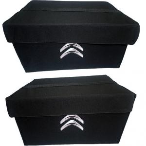 Органайзеры в багажник Citroen C4 2011-2015