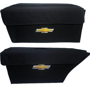 Органайзеры в багажник Chevrolet Cruze