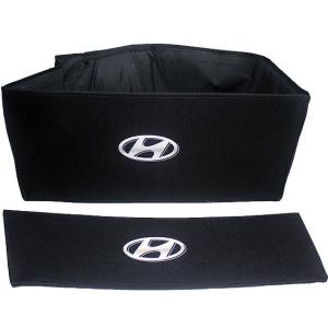 Органайзеры в багажник Hyundai Sonata 2010-2013