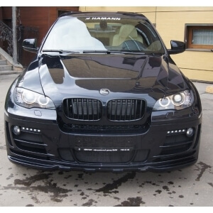 Обвес BMW X6 (Hamann Tycoon) 2008-2012 E71