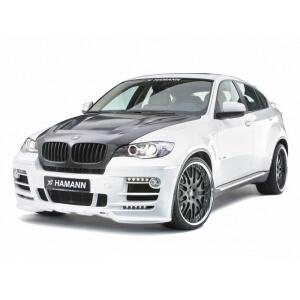 Обвес BMW X6 (Hamann) 2008-2012 E71