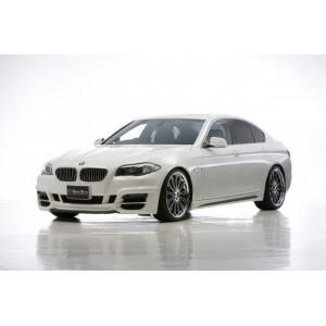 Обвес BMW 5 F10 (WALD Style) 2010-2013