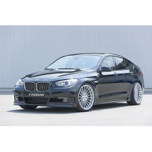 Обвес BMW 5 Series GT F07 (Hamann) 2009-2014