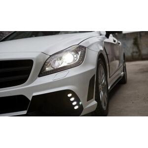Обвес Mercedes CLS300 C218 (Wald)