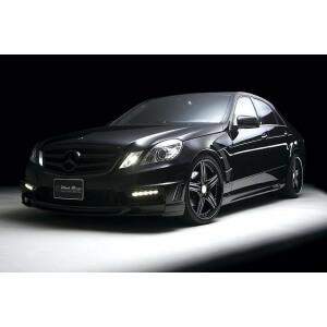 Обвес Mercedes W212 2009-2013