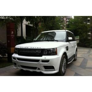 Обвес Range Rover 2009-2012